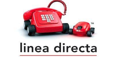 Teléfono Asistencia Línea Directa