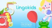 Teléfono LingoKids