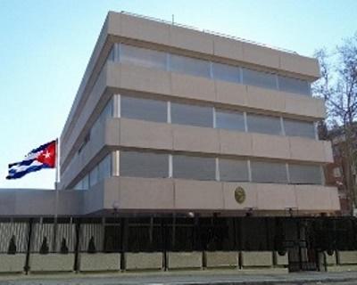 Telefono Embajada Cuba España