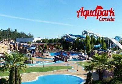 Telefono Aquapark Cerceda