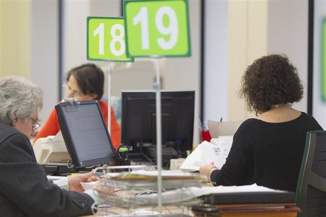 Telefono Seguridad Social Cantabria