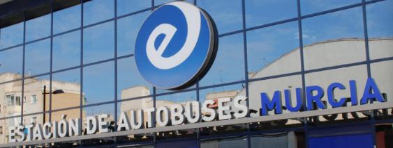 Telefono Estacion Autobuses Murcia