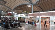 Teléfono Aeropuerto Alicante