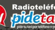 Teléfono Radioteléfono pidetaxi