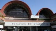 Teléfono Estación de Chamartín