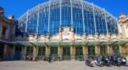 Teléfono Estación de Autobuses Barcelona Nord